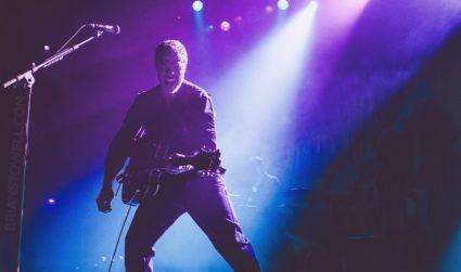 Get serenaded by singer/songwriter Josh Ritter on December 2