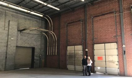 Sycamore Brewing is massively expanding its production capacity in a North...