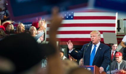 Here's why the election of Donald Trump hurts