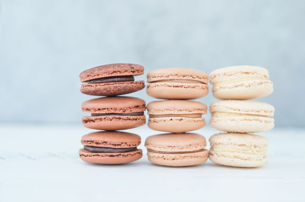 Woops!, an NYC-based macaron bakeshop, will open a kiosk at SouthPark Mall this month