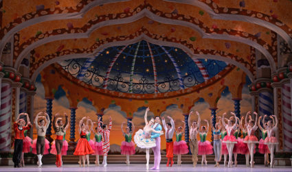 If you haven't seen Nutcracker, here's why THIS is the year...