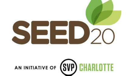 Meet the members of the SEED20 Class of 2017
