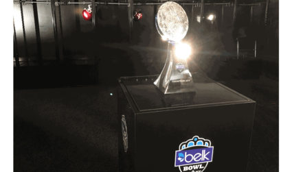 6 reasons you should care about the Belk Bowl