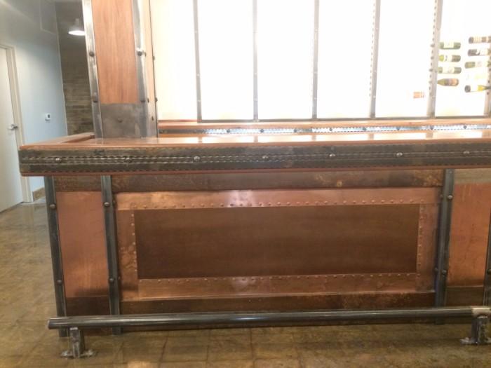 dilworth tasting room