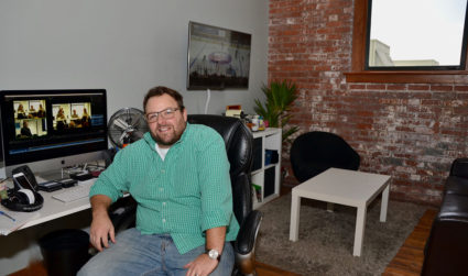 How I Work: Mike D'Avria, Owner of Charlotte Information Strategists