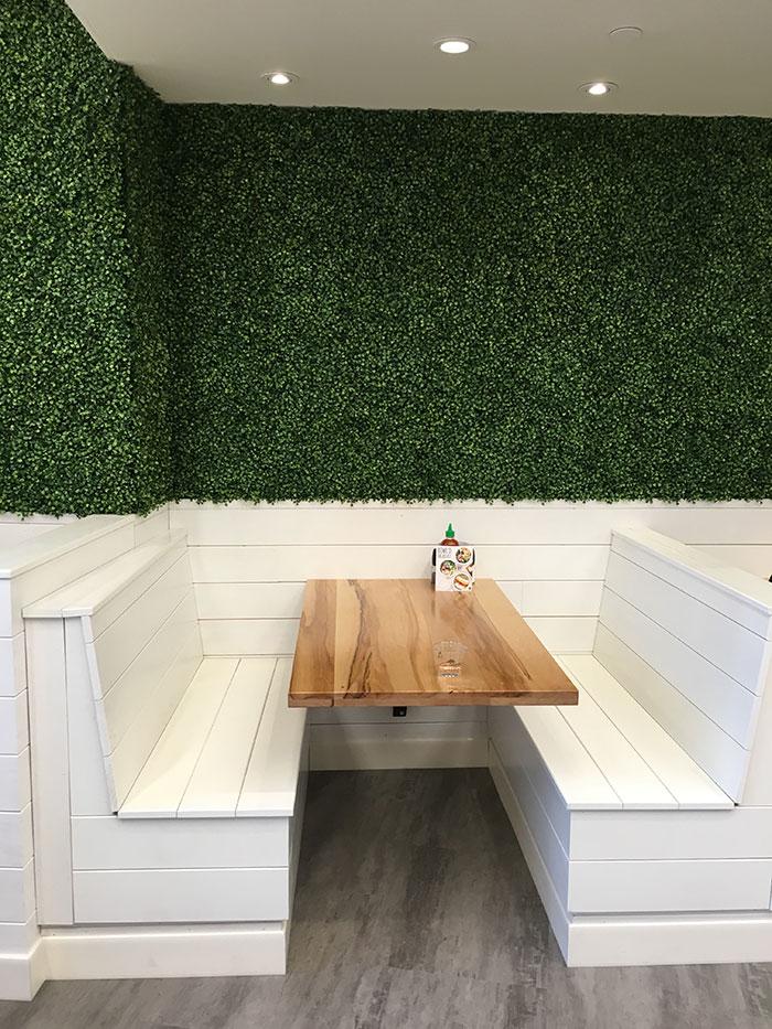 freshii-green-wall