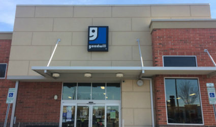 These are the 3 best Goodwills in Charlotte