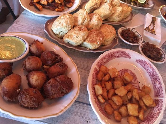 haberdish-food