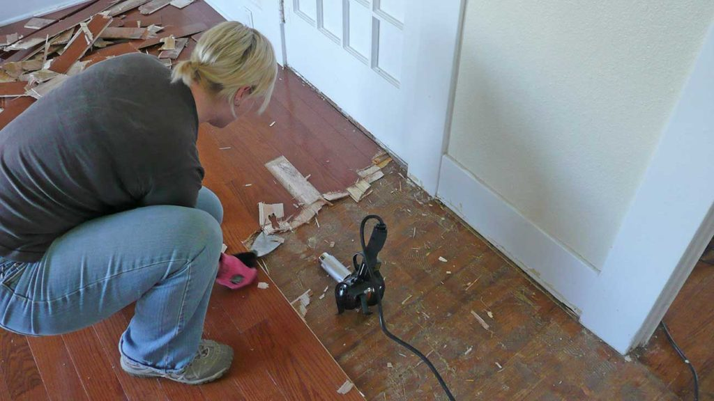 Home repair in Charlotte just got more expensive