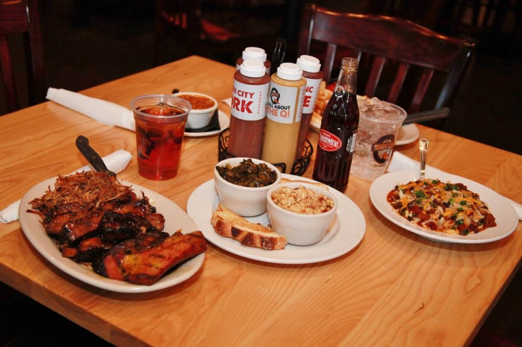 19 of the absolute best BBQ sides in Charlotte