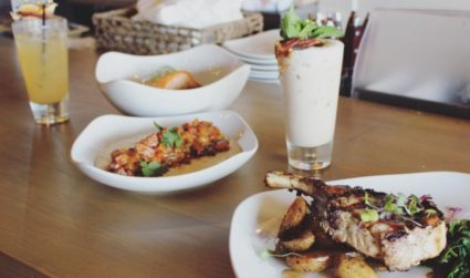 Turnhouse Grille adds a cozy new date spot and grown-up happy...