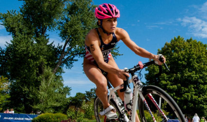 A Charlotte company is reinventing triathlons, but is it enough to...