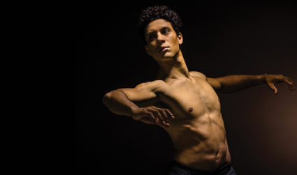 Charlotte Ballet's Innovative Works