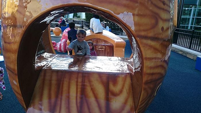 SouthPark-mall-playground-slide