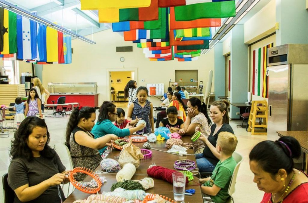 6 ways to serve Charlotte's refugee and immigrant populations