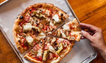 Details emerge on Midtown's new 6,000-square-foot pizza bakery targeting a March...