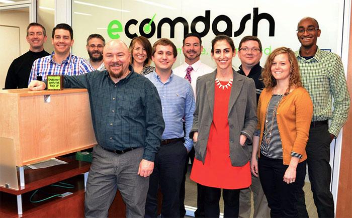 ecomdash-team-charlotte-startup