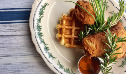 The 3 trendiest Charlotte brunch spots right now