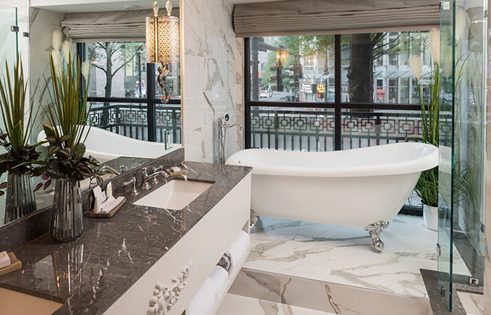 The ivey 39 s hotel is ready to bring some boutique class to for Charlotte nc boutique hotels