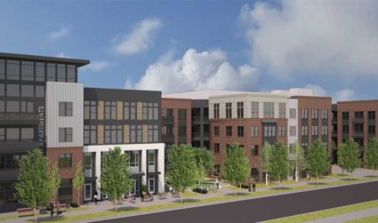 More luxury apartments coming to Tremont Avenue