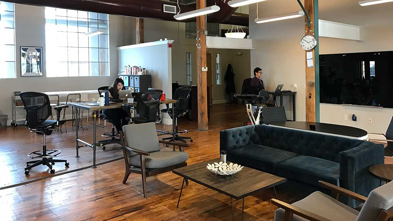 This consulting firm plans to double in size in its South End office