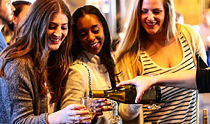 Winey Grapes WineFest presented by SportsLink |sponsored|