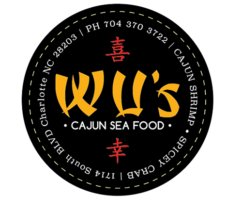 wu's-cajun-sea-food-logo