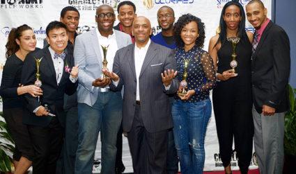 7th Annual Charlotte Black Film Festival
