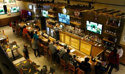 """""""Pick Your Final Four"""" at Piedmont Social House to benefit Levine..."""
