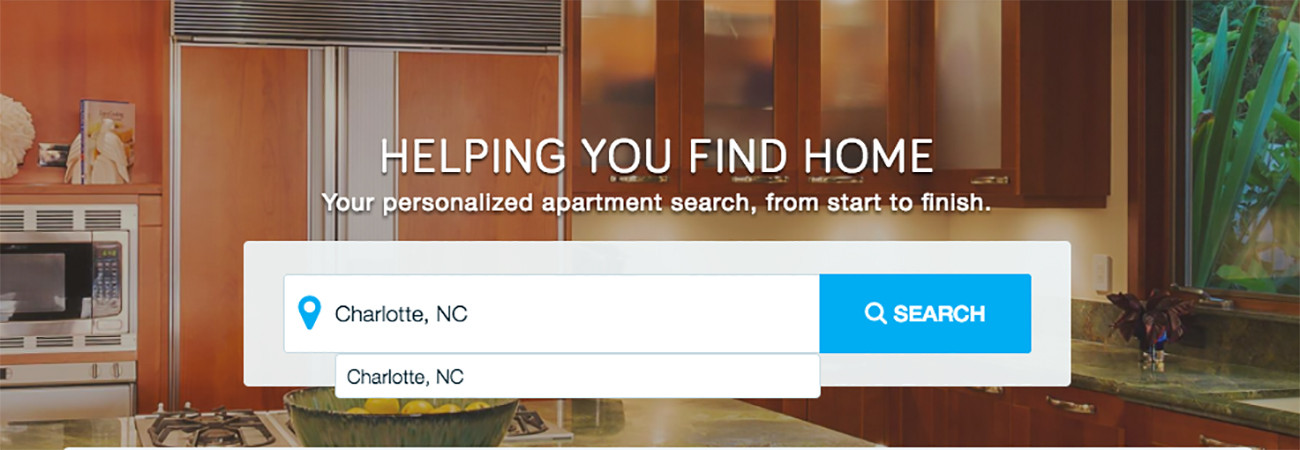 Apartmentlist Is The Tinder Of Apartment Hunting