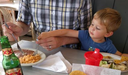 Top 10 delicious Charlotte restaurants to take your toddler (where you...