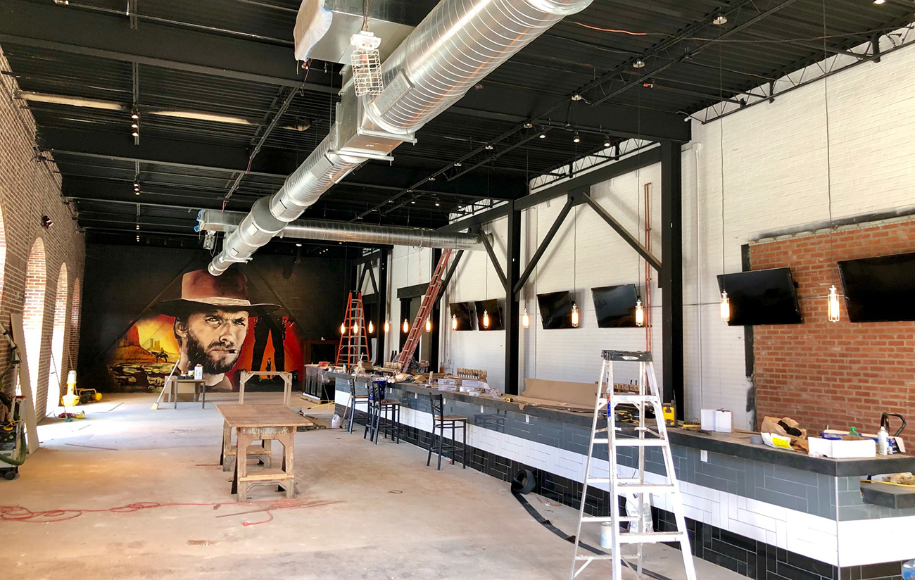 Go Inside: Heist Brewery sets grand opening date for massive new second location