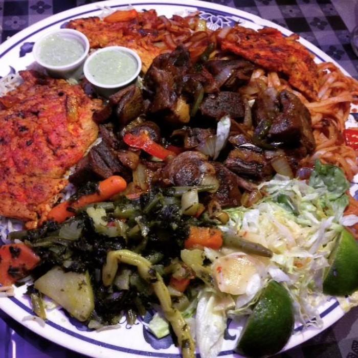 Somali Restaurant Charlotte Nc
