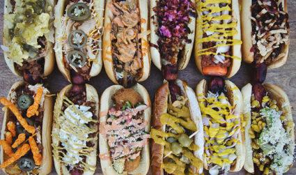 1,000,000th Hot Dog Celebration