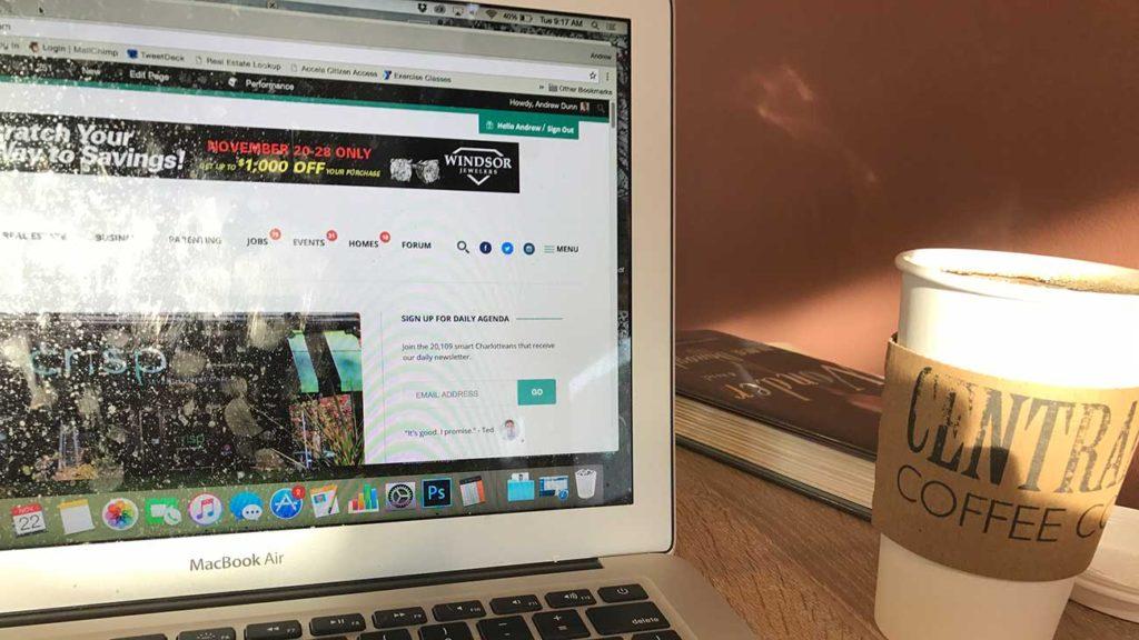 A digital news reader's bill of rights