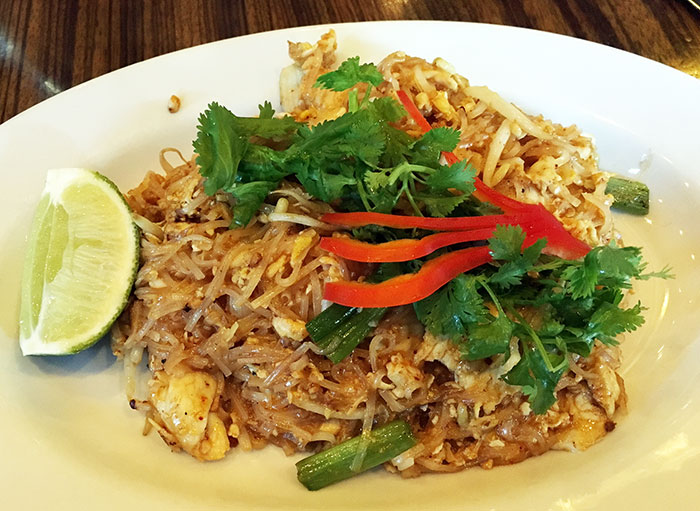 pad-thai-at-basil-thai-uptown-charlotte