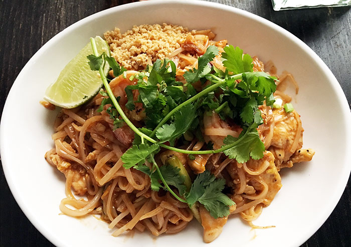 pad-thai-at-ray-lai-thai-south-end-charlotte