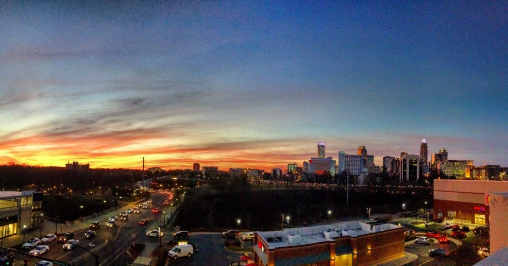 Interning in Charlotte and under 21? Here's 10 things you must do this summer