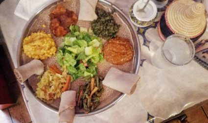 Explore cuisine from five African countries at these Charlotte restaurants