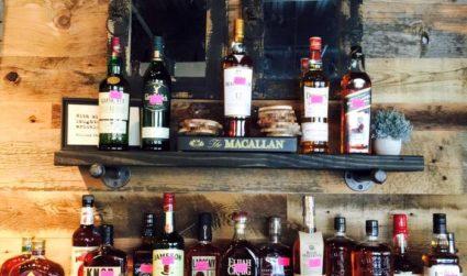 Ayrsley Pub Crawl