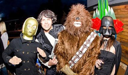 Star Wars Bar Crawl presented by SportsLink |sponsored|