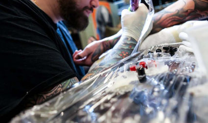 15 Charlotte tattoo artists you should be following on Instagram