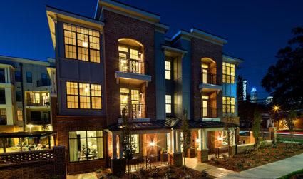 Urban Sophistication. Dilworth Charm – The Lexington Dilworth