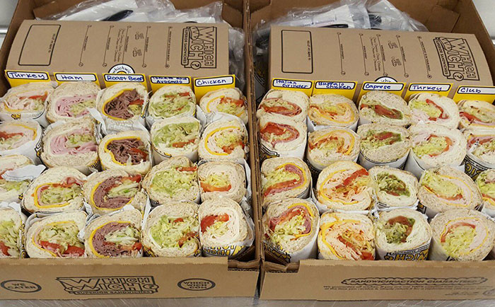 which-wich-catering