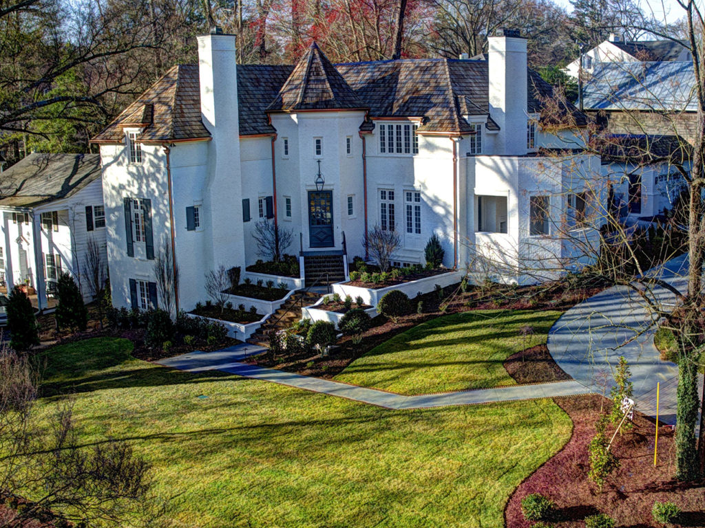The most expensive rental home in the state is in Charlotte and it's renting for $10,000 per month