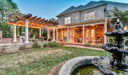 Home of the day: Incredible 5 bedroom home with backyard perfect for entertaining / 5bd,6.5ba / $949,000