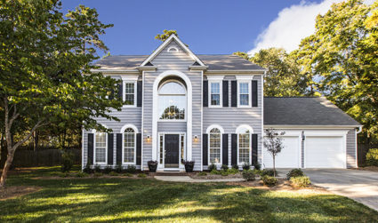 Home of the day: Beautifully updated 4 bedroom home in Mint...