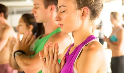 CorePower Yoga is finally in Charlotte – Agenda Exclusive Free Class