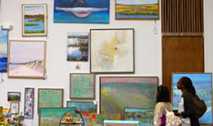 Charlotte Country Day's 35th Annual Art Sale