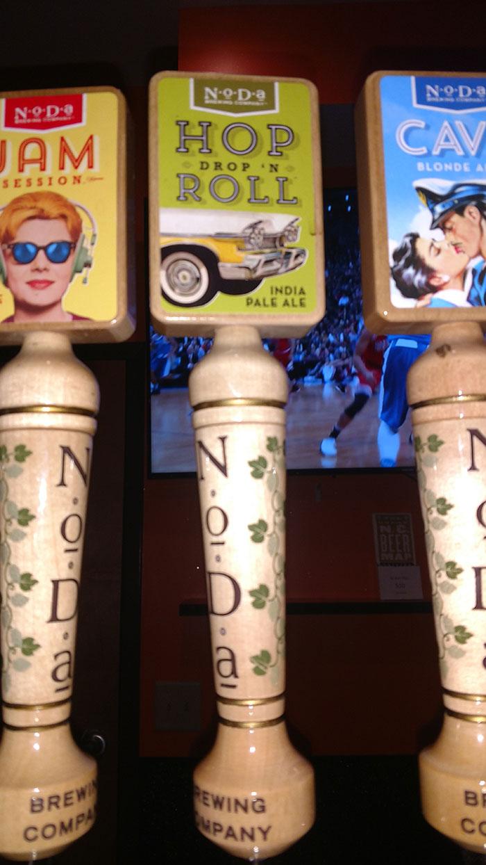 NoDa-Brewing-Company-taps